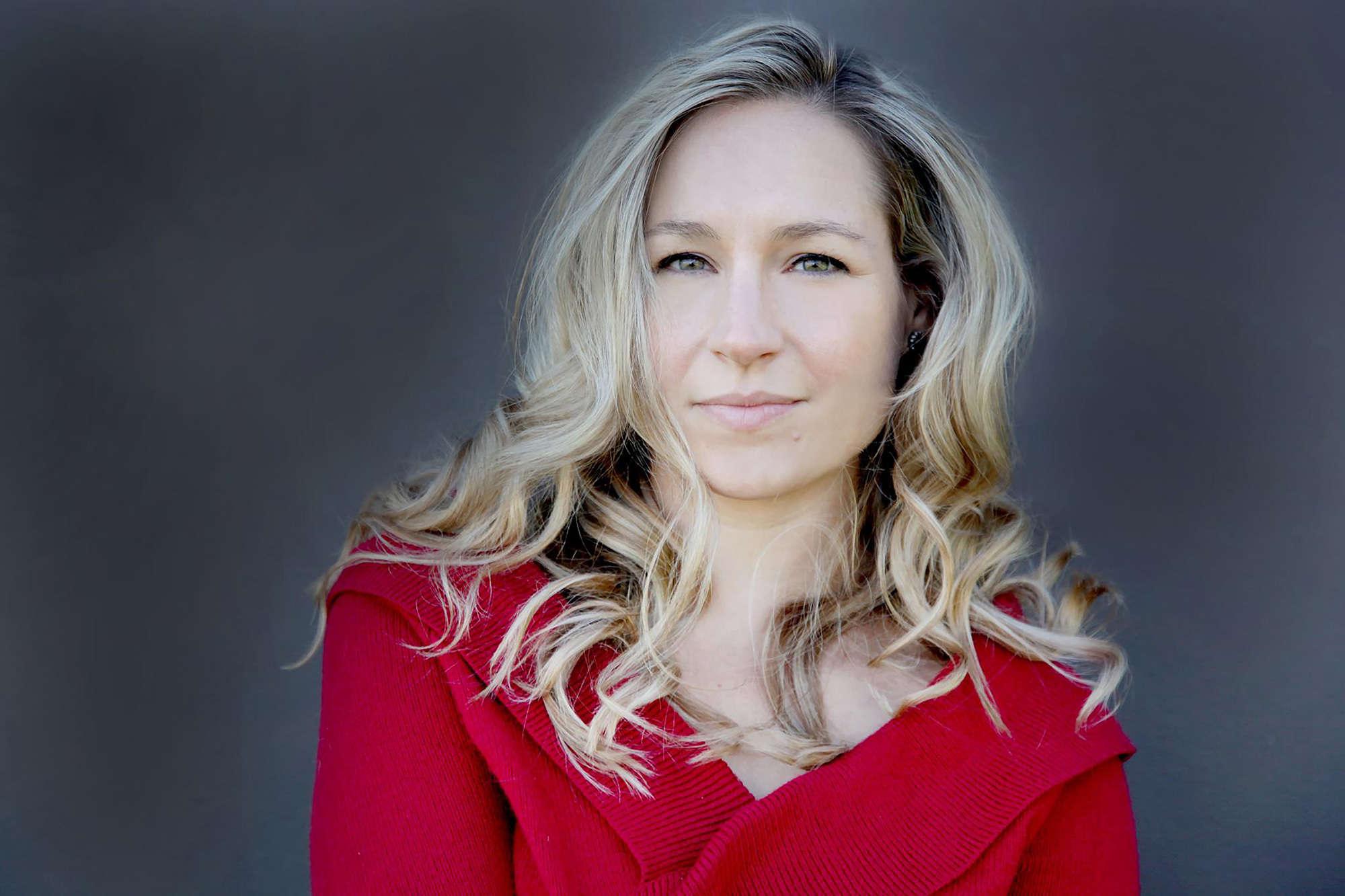 Jocelyn Hagen - composer performer