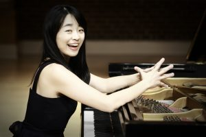 A Set of Miniatures for Pianist Jihye Chang